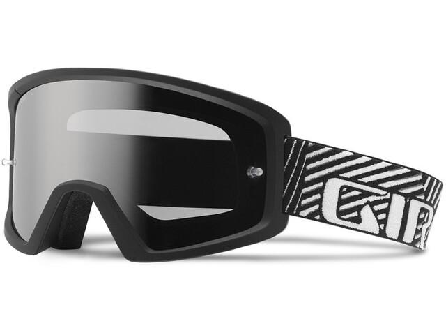 Giro Blok MTB - Gafas enduro - blanco/negro